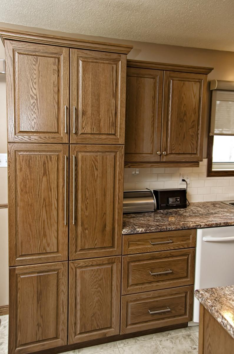 Kitchen Cabinets Mcdonald Ave