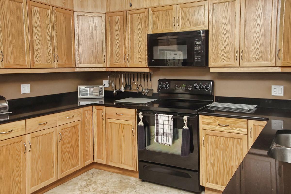 Kitchen Cabinets Brandon Mb