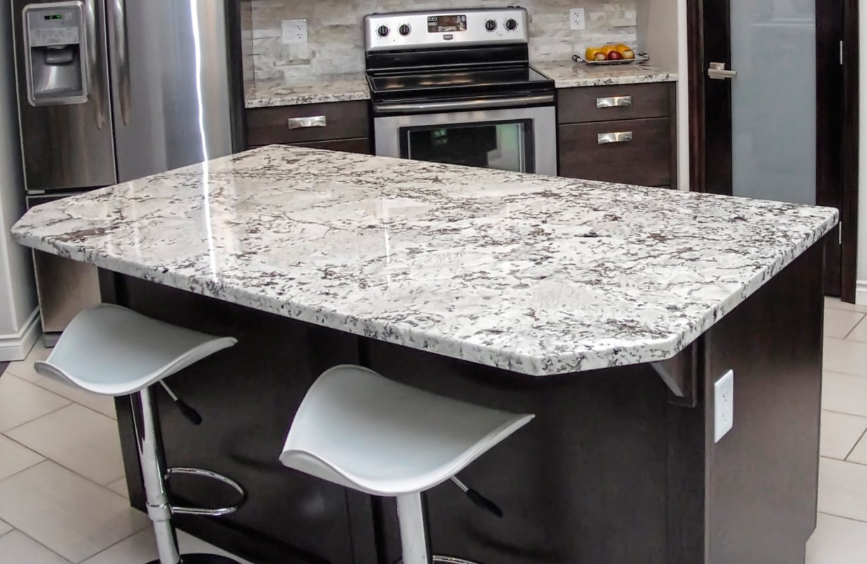 Commercial Kitchen Countertop Materials